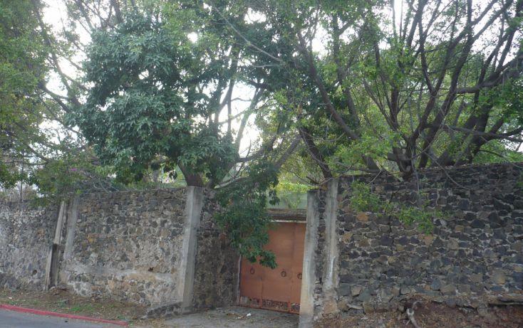 Foto de terreno habitacional en venta en, delicias, cuernavaca, morelos, 1617524 no 01