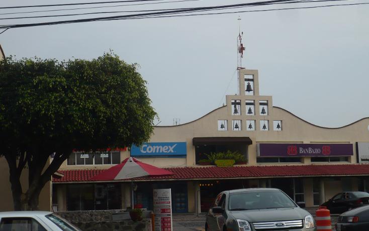 Foto de terreno habitacional en venta en  , delicias, cuernavaca, morelos, 1617524 No. 03