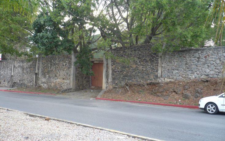 Foto de terreno habitacional en venta en, delicias, cuernavaca, morelos, 1617524 no 04