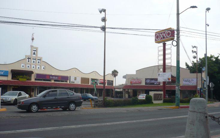 Foto de terreno habitacional en venta en, delicias, cuernavaca, morelos, 1617524 no 05