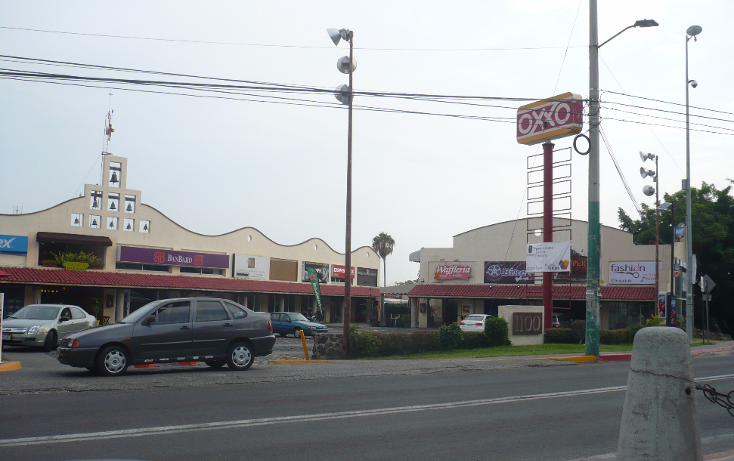 Foto de terreno habitacional en venta en  , delicias, cuernavaca, morelos, 1617524 No. 05