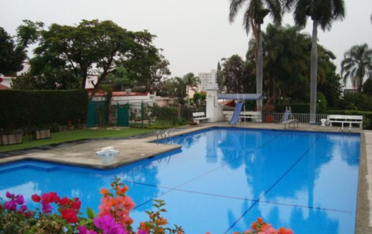 Foto de casa en venta en  , delicias, cuernavaca, morelos, 1634392 No. 01
