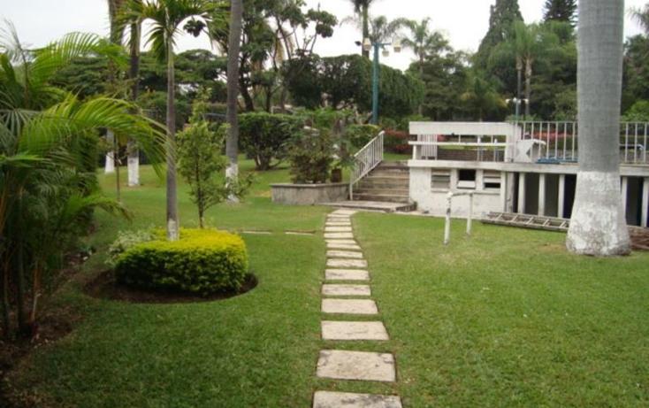 Foto de casa en venta en  , delicias, cuernavaca, morelos, 1634392 No. 03
