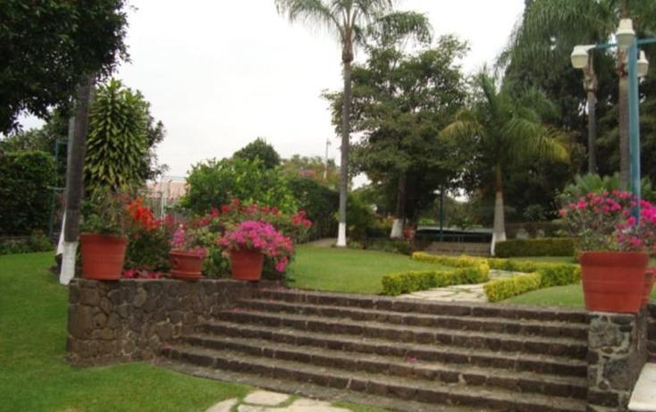 Foto de casa en venta en  , delicias, cuernavaca, morelos, 1634392 No. 06
