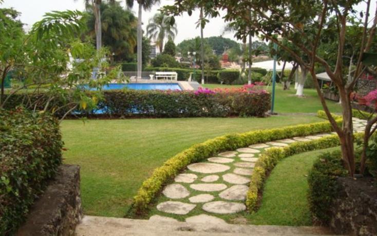 Foto de casa en venta en  , delicias, cuernavaca, morelos, 1634392 No. 07