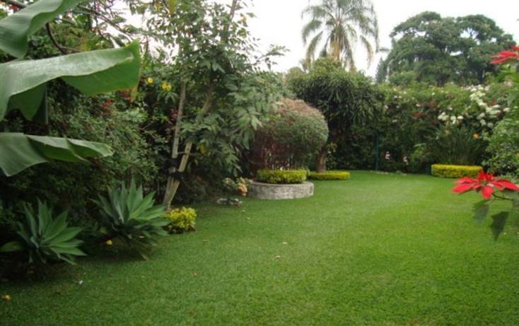 Foto de casa en venta en  , delicias, cuernavaca, morelos, 1634392 No. 09