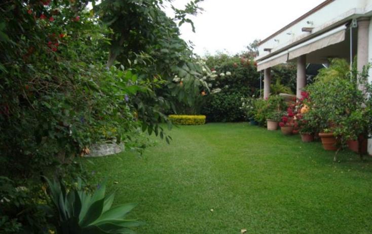 Foto de casa en venta en  , delicias, cuernavaca, morelos, 1634392 No. 10