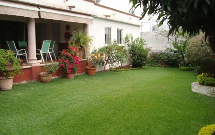 Foto de casa en venta en  , delicias, cuernavaca, morelos, 1634392 No. 11