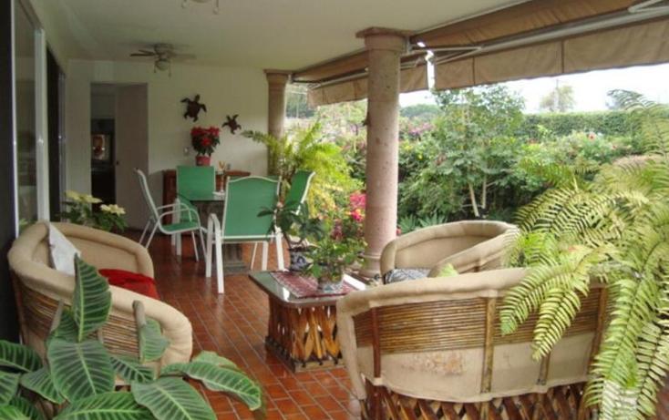 Foto de casa en venta en  , delicias, cuernavaca, morelos, 1634392 No. 13