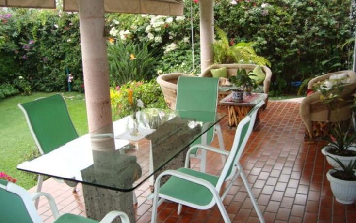 Foto de casa en venta en  , delicias, cuernavaca, morelos, 1634392 No. 14