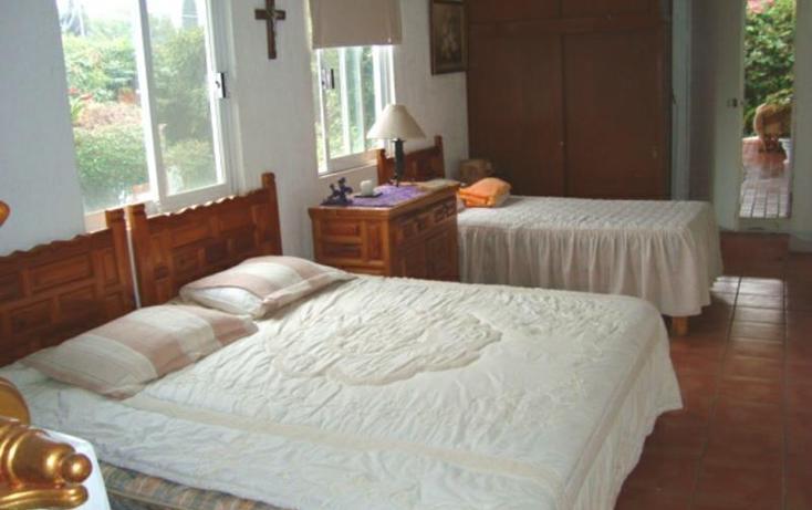 Foto de casa en venta en  , delicias, cuernavaca, morelos, 1634392 No. 20