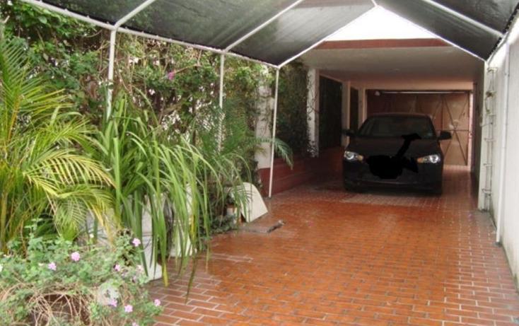 Foto de casa en venta en  , delicias, cuernavaca, morelos, 1634392 No. 21