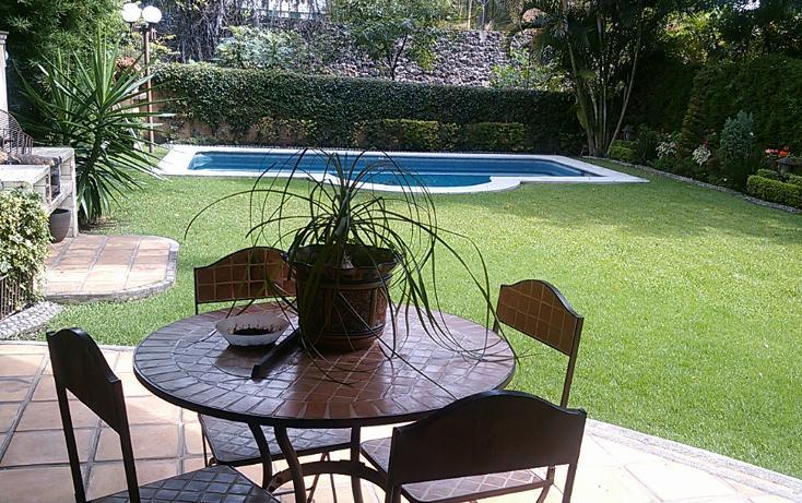 Foto de casa en renta en  , delicias, cuernavaca, morelos, 1664728 No. 01