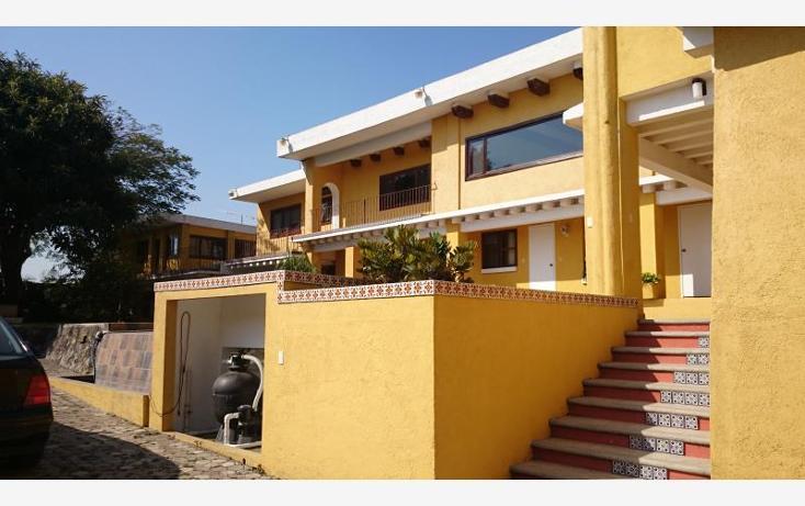 Foto de casa en venta en  , delicias, cuernavaca, morelos, 1673528 No. 01