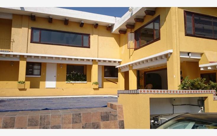 Foto de casa en venta en  , delicias, cuernavaca, morelos, 1673528 No. 03