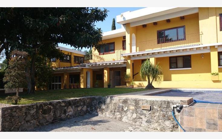 Foto de casa en venta en  , delicias, cuernavaca, morelos, 1673528 No. 04