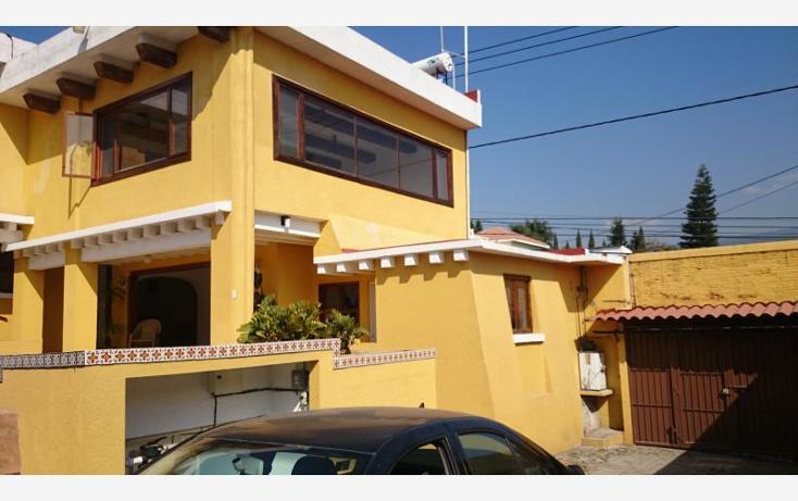 Foto de casa en venta en  , delicias, cuernavaca, morelos, 1673528 No. 05