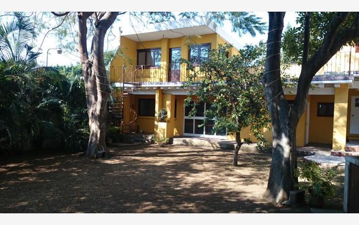 Foto de casa en venta en  , delicias, cuernavaca, morelos, 1673528 No. 09