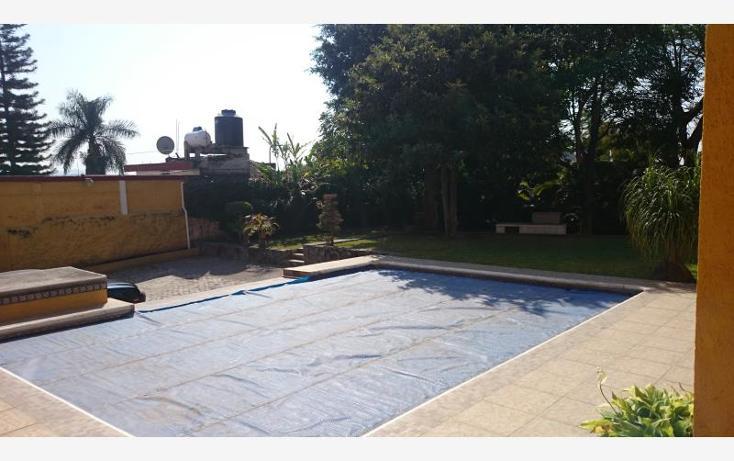 Foto de casa en venta en  , delicias, cuernavaca, morelos, 1673528 No. 12
