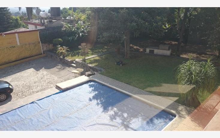 Foto de casa en venta en  , delicias, cuernavaca, morelos, 1673528 No. 20