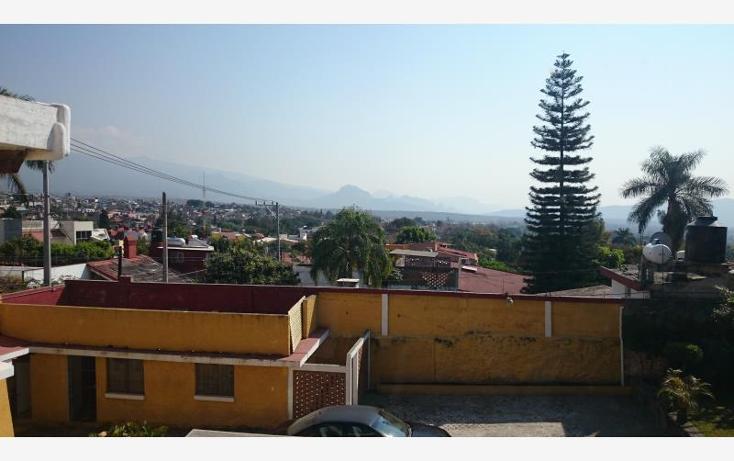 Foto de casa en venta en  , delicias, cuernavaca, morelos, 1673528 No. 21