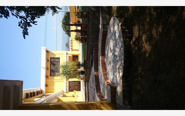 Foto de casa en venta en  , delicias, cuernavaca, morelos, 1673528 No. 26