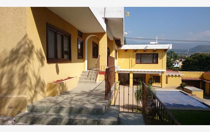 Foto de casa en venta en  , delicias, cuernavaca, morelos, 1673528 No. 27