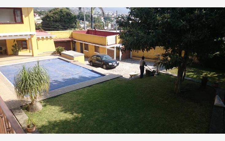 Foto de casa en venta en  , delicias, cuernavaca, morelos, 1673528 No. 28