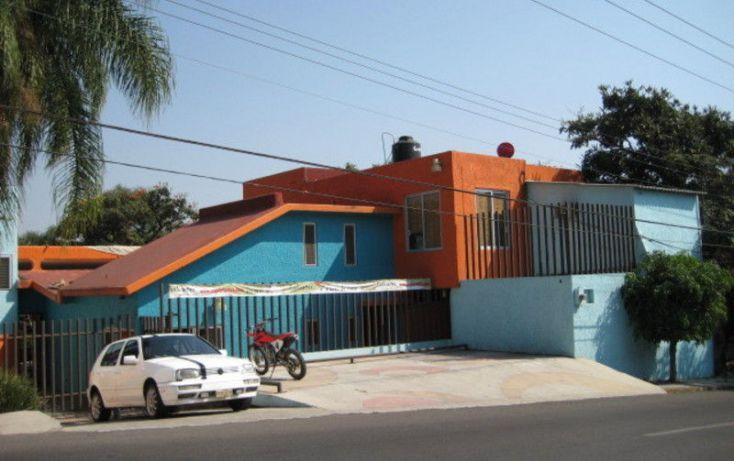 Foto de oficina en venta en, delicias, cuernavaca, morelos, 1678968 no 01