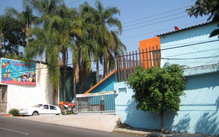 Foto de oficina en venta en, delicias, cuernavaca, morelos, 1678968 no 02