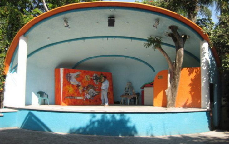 Foto de oficina en venta en, delicias, cuernavaca, morelos, 1678968 no 05