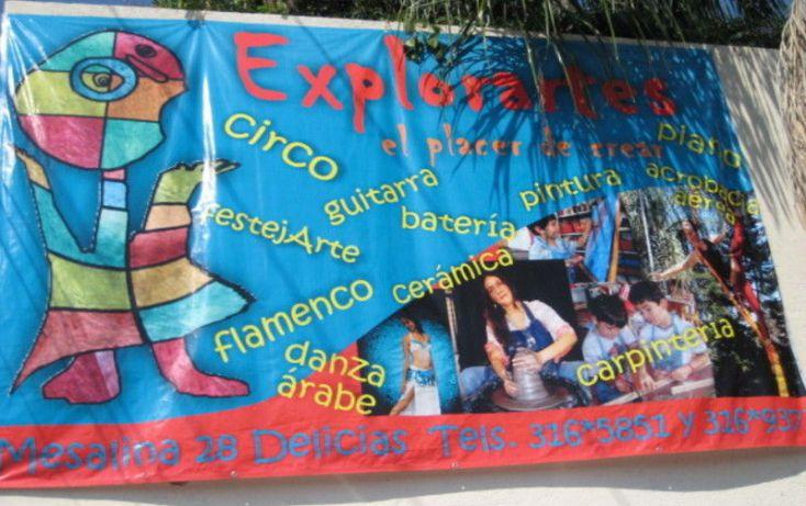 Foto de oficina en venta en, delicias, cuernavaca, morelos, 1678968 no 08