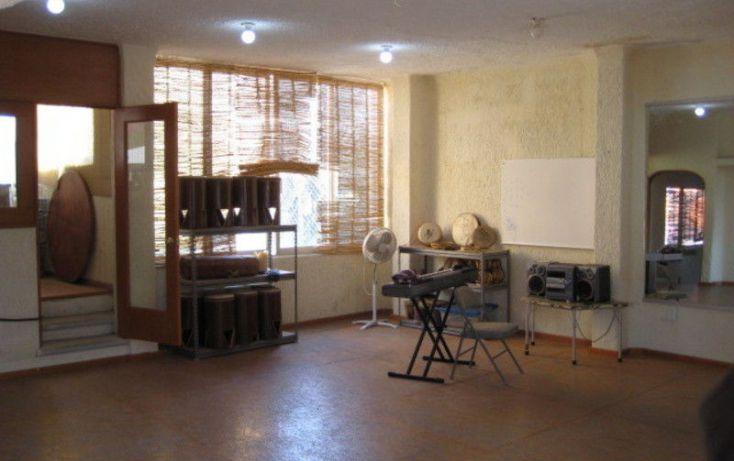 Foto de oficina en venta en, delicias, cuernavaca, morelos, 1678968 no 09