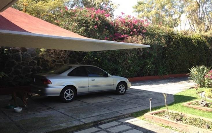 Foto de casa en venta en  , delicias, cuernavaca, morelos, 1682518 No. 07