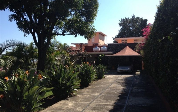 Foto de casa en venta en  , delicias, cuernavaca, morelos, 1682518 No. 09