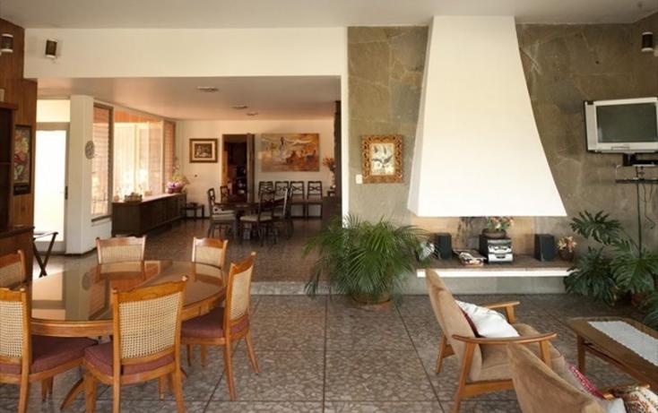 Foto de casa en venta en  , delicias, cuernavaca, morelos, 1682518 No. 33