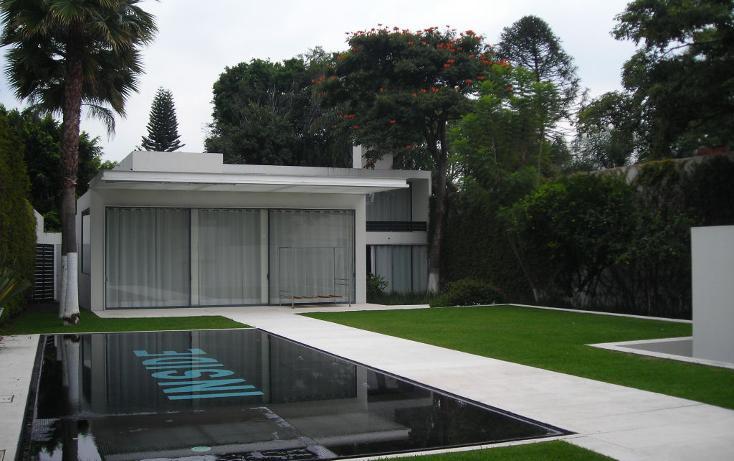 Foto de casa en venta en, delicias, cuernavaca, morelos, 1703212 no 01