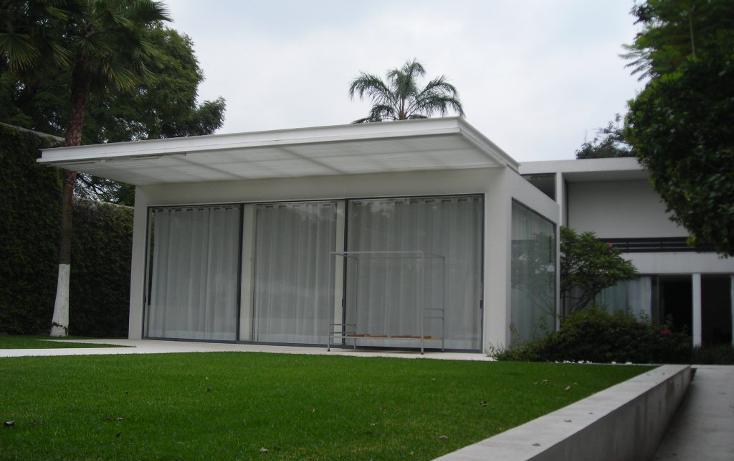 Foto de casa en venta en  , delicias, cuernavaca, morelos, 1703212 No. 02