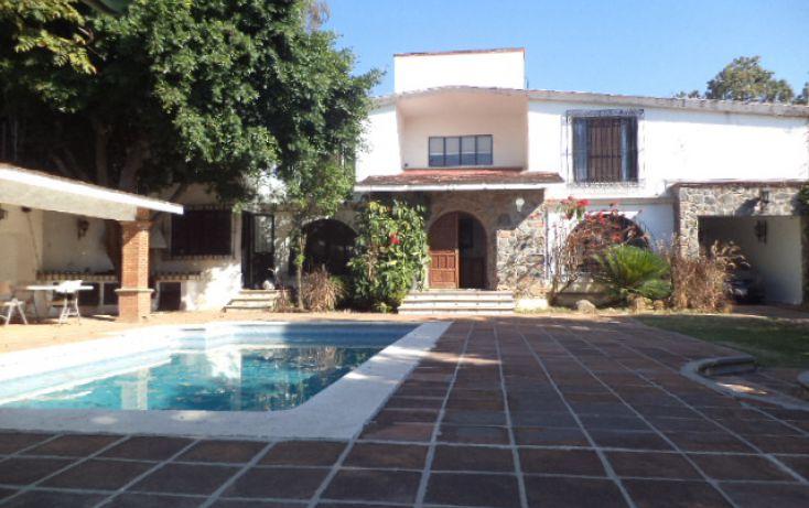 Foto de casa en venta en, delicias, cuernavaca, morelos, 1703448 no 01