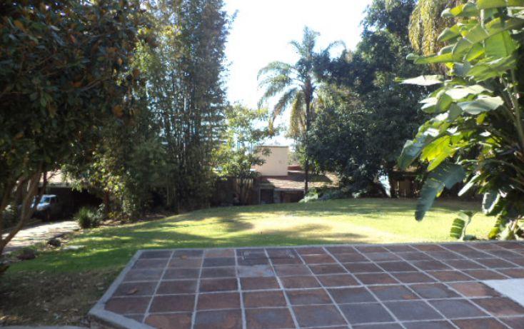 Foto de casa en venta en, delicias, cuernavaca, morelos, 1703448 no 02