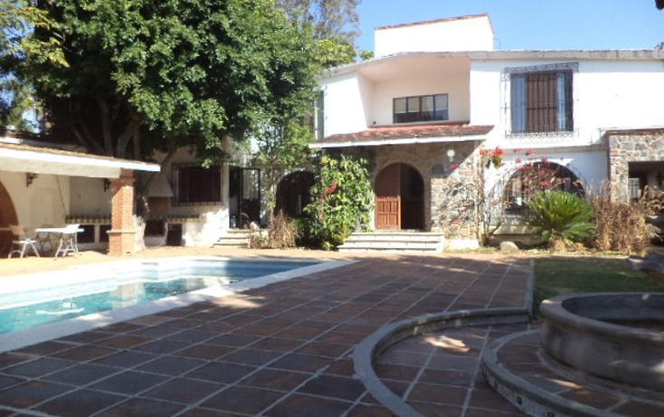 Foto de casa en venta en  , delicias, cuernavaca, morelos, 1703448 No. 03