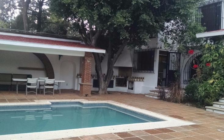 Foto de casa en venta en  , delicias, cuernavaca, morelos, 1718348 No. 02