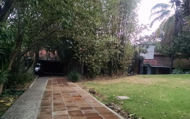 Foto de casa en venta en  , delicias, cuernavaca, morelos, 1718348 No. 04