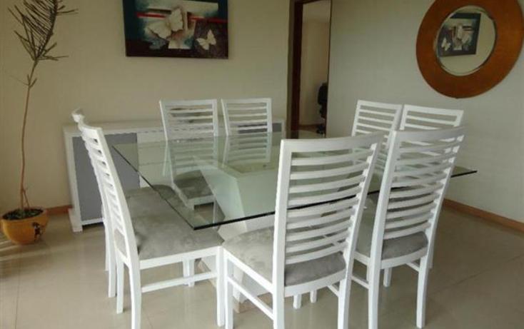 Foto de departamento en venta en  -, delicias, cuernavaca, morelos, 1726340 No. 09