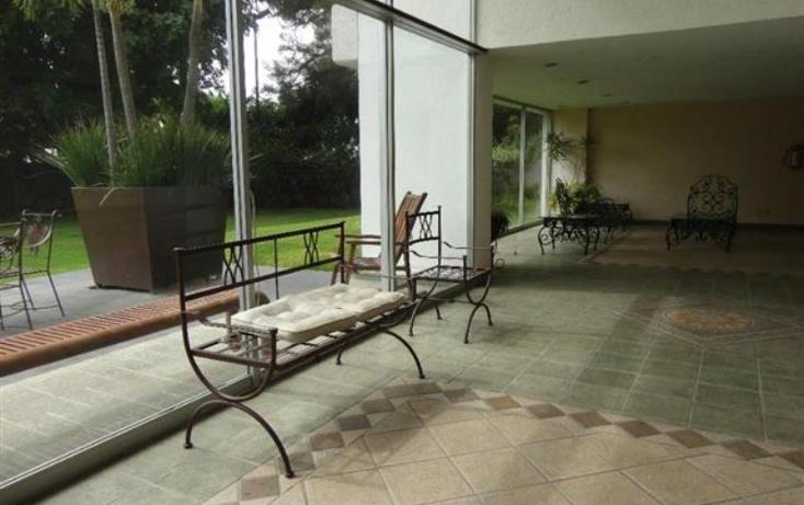 Foto de departamento en venta en  -, delicias, cuernavaca, morelos, 1726340 No. 18