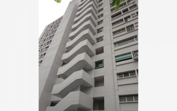 Foto de departamento en renta en , delicias, cuernavaca, morelos, 1726370 no 01