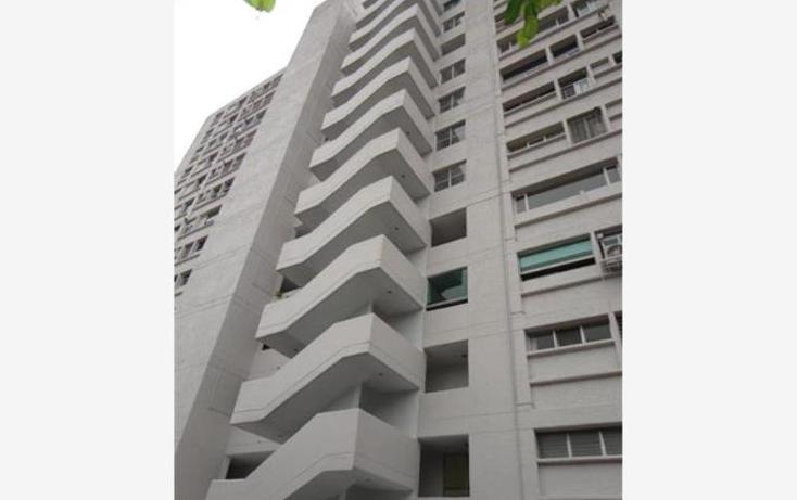 Foto de departamento en renta en  -, delicias, cuernavaca, morelos, 1726370 No. 01