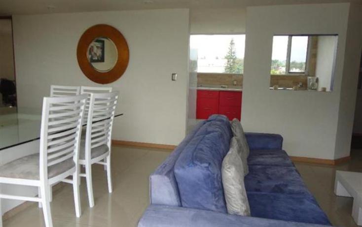 Foto de departamento en renta en  -, delicias, cuernavaca, morelos, 1726370 No. 11