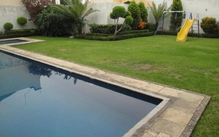 Foto de casa en venta en  , delicias, cuernavaca, morelos, 1743231 No. 02
