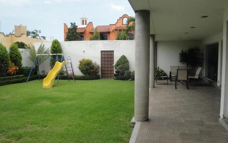 Foto de casa en venta en  , delicias, cuernavaca, morelos, 1743231 No. 06